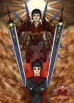 King of Jigoku by sundavid168
