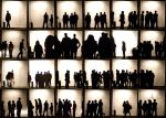 So many people by bulgphoto
