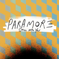Single|Still Into You|Paramore by Heart-Attack-Png