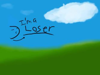 Loser by jerik666