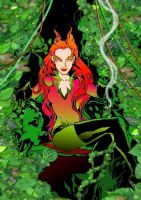 poison ivy by Dennis80