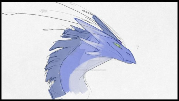 skydancer - FlightRising by Cheezeburger123