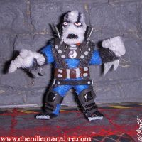 Quan Chi Figure by the-gil-monster