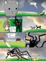 GATOS DEL POST APOCALIPSIS 006 by Catsofdeath