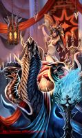The Whore of Babylon by Clearmirror-StillH2O