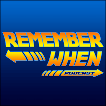 Remember When by Pau1adin
