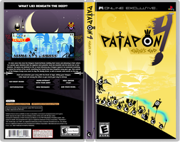 Patapon 4: Earth's End by V0IDSPACER