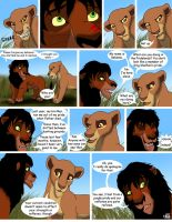 Betrothed - Page 35 by Nala15
