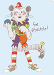 1/2 design trade with britzle by uni-que-adoptables