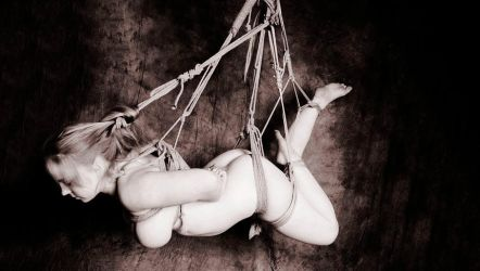 suspension 2 by donsirphotography
