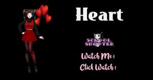 Heart PACK by School-shooter by School-shooter