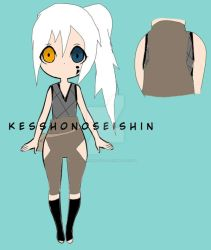 Naruto Female Adopt[Open] by gaarafanlovers
