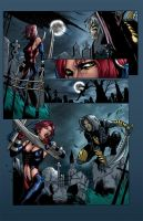 Bloodrayne Page 7 by beretta92