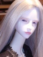 Face-up test V by WeaverOfTheNight