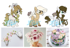 MLP Aesthetic Set Price Adopts #12 CLOSED by Nyan-Adopts-2000