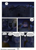 The God Stone: Ch. 2, p. 46 by Evilddragonqueen