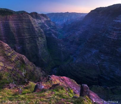 Canyon Royale by aFeinPhoto-com