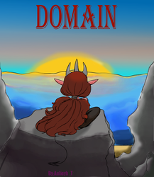 Domain front cover chpt 1 by Alidli