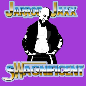 The Swagnificent ont by HARDRICKART