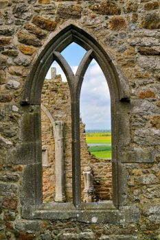 Clonmacnoise by CitizenFresh