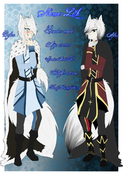 Ref: Lith by LordMroku