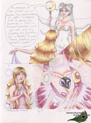Forgotten Soldier Doujinshi - Act01 pg15 - 2011 by KatherineRosePeacock