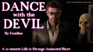 Dance with the Devil - A 20 minute LiS Animation by BenGrunder