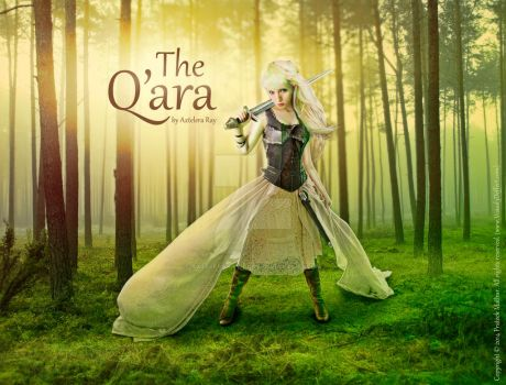 The Qara by AxteleraRay-Core