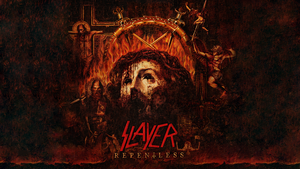 Slayer Repentless Wallpaper by Yzk-Corp by Yzk-Corp