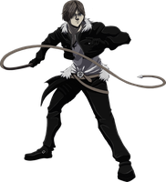 Squall with a whip by Obisam
