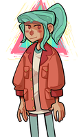 Oxenfree by thiefmaster905