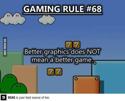 life lesson #417 by gamerma