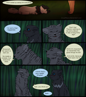 The Recruit- Pg 187 by ArualMeow