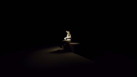 Lonelyness [Animation] by Starframe3D