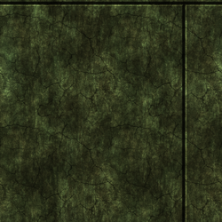 Green Marble 1 (Remake) by Hoover1979