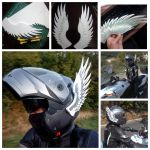 Modular PVC wings by andeoprops