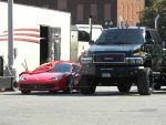 TF3: Ironhide and Enzo