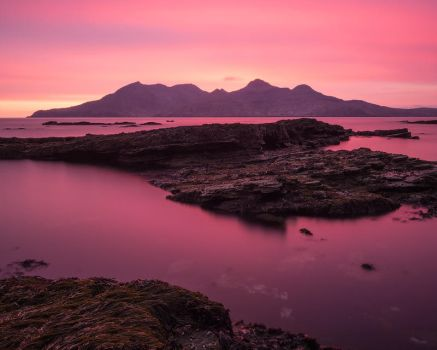 Eigg IV by HairyToes