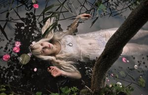Oh Oh Ophelia! by foddo