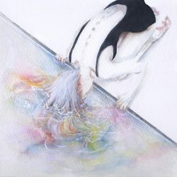 empty space by agnes-cecile