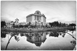 Old hotel by rezaamuhammad27