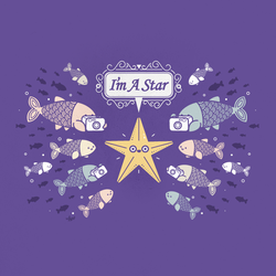 Born To Be a Star by NaBHaN