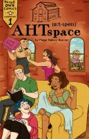 AHTspace: Chapter 1 Cover by paigehwarren