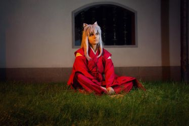 InuYasha - Twilight by SorelAmy
