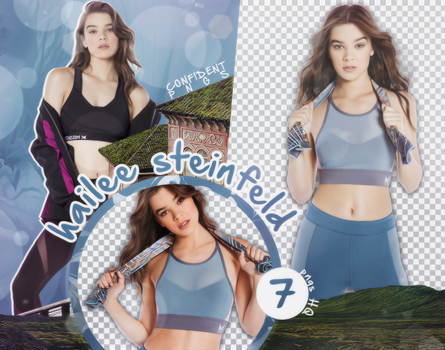 Png Pack 1121 // Hailee steinfeld by confidentpngs