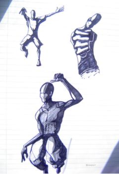 sketches 5 by smeetrules