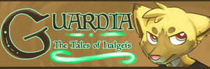 Guardia banner by lemondragon19