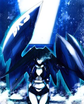 BRS vf unit by WAIKEI7777
