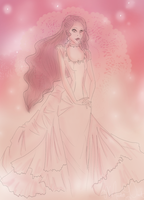 Emeraline: All Dressed Up by oceanstarlet