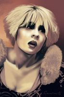 Chiana by garrypfc